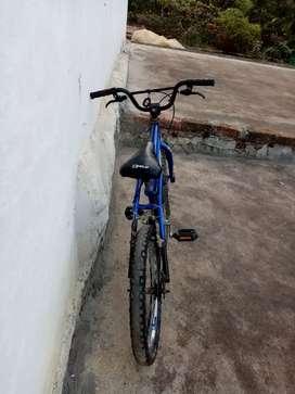 Bicicleta en venta
