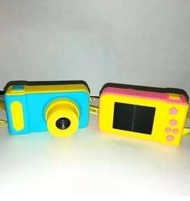 Camara Digital Fotográfica Para Niños