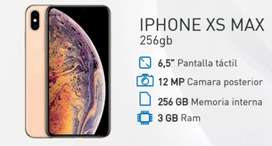 Iphone XS Máx 256gb