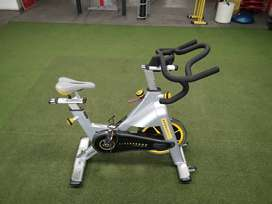Indoor Cycling Livestrong