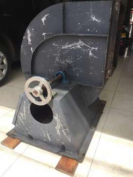 Se vende extractor tipo caracol