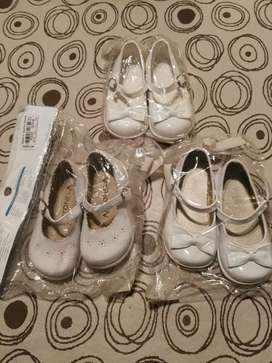 Vendo zapatos niño para bautismo comunión 20 21 22 cada uno
