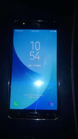 Samsung J7 Neo con Poco Uso