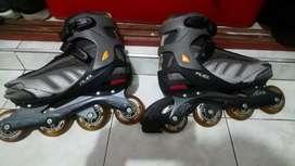 Vendo patines marca fuel