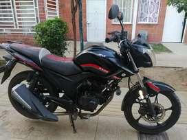 Moto AKT R3 125