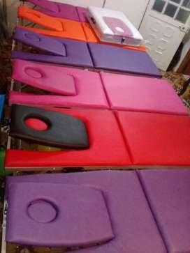 Alquiler de Biombos, Ca,mesas, Escaleras