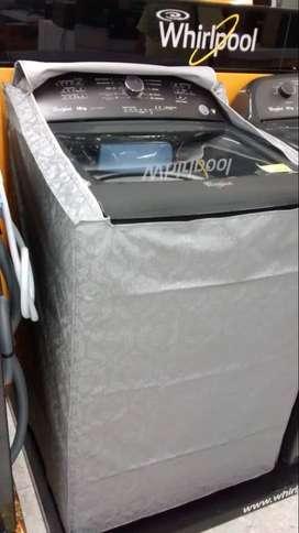 Forros para lavadora - perilla - digital