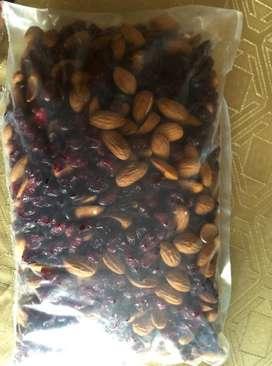 venta de frutos secos