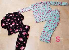 Pijama termica dama