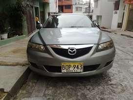Mazda 6 Automático 2.0 Full Aire Cuero