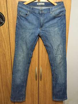Pantalon jean Vans original