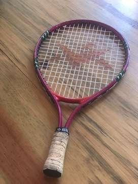 Raqueta Tennis niño