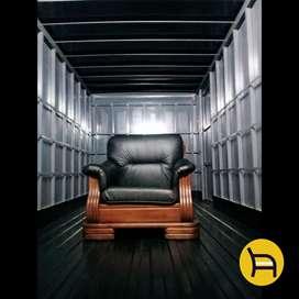 Juego de muebles estilo europeo de lujo. Muebles de sala