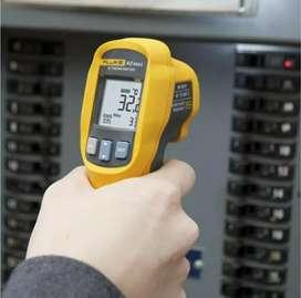 Termómetro infrarrojo FLUKE 62 MAX