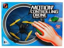 Hermosos Drones
