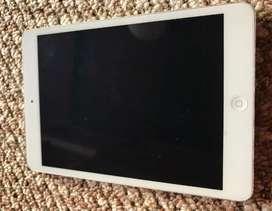 iPad 16gB COMO NUEVA