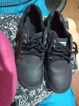 Zapatos ombú nro 38 de mujer
