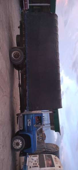 Camion Ford Piragua