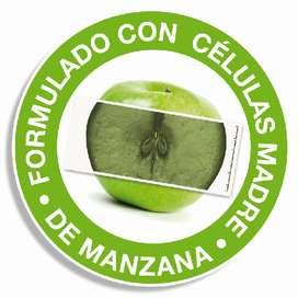 ANTIFRIZZ CON CELULAS MADRE DE MANZANA