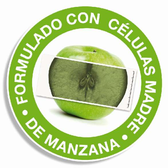 ANTIFRIZZ CON CELULAS MADRE DE MANZANA 0