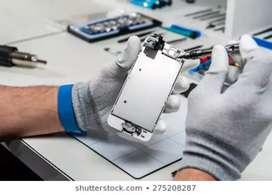 Busco empleo como técnico  de celulares