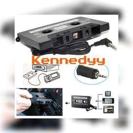 Cassette Adaptador