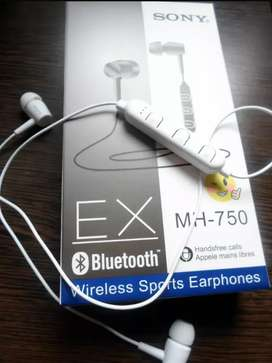 Auriculares Bluetooth Inalámbricos In Ear Recargable