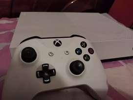 Vendo o cambio Xbox One S