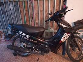 Vendo moto Best