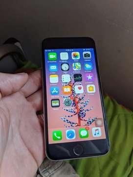 iPhone 6 de 16GB perfectamente