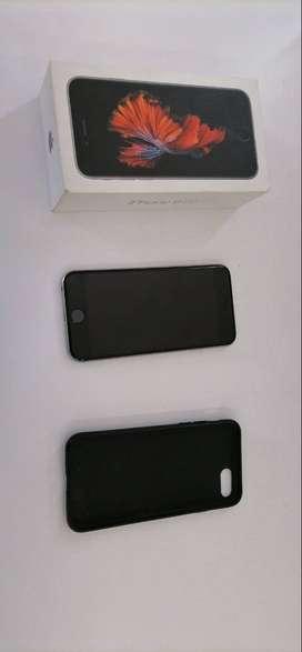 Iphone 6S en perfecto estado