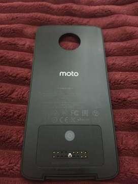 Motomod bateria