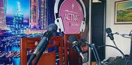 Vendo medio de comunicación RADIO