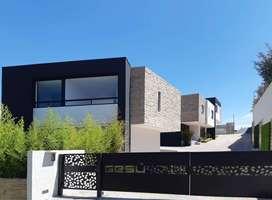 Vendo casa en Santa Rosa de Nayón