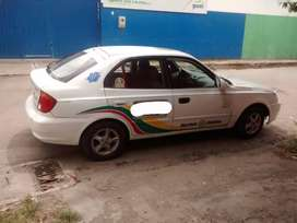 GANGA!!! Hyundai Giro servicio intermunicipal