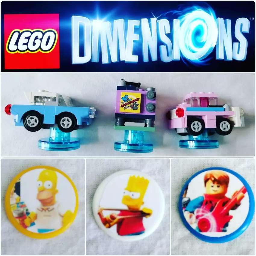 Lego dimensions 0