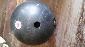 Bolas de bowling en buen estado. Marca Brunswick.