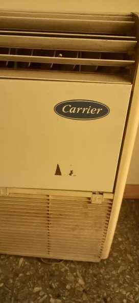Aire split carrier liquido