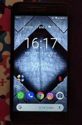Vendo Xiaomi mi A1 impecable!