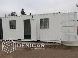 Venta de Oficina contenedor en Arequipa