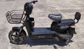 Scooter Electrico Urban Jy