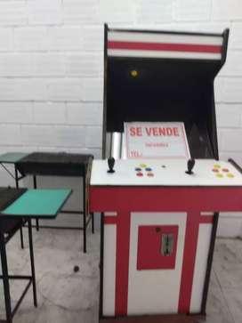 Máquina de juego