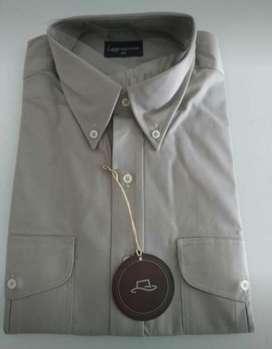 Camisa de Hombre Lagomarsino Talle 42