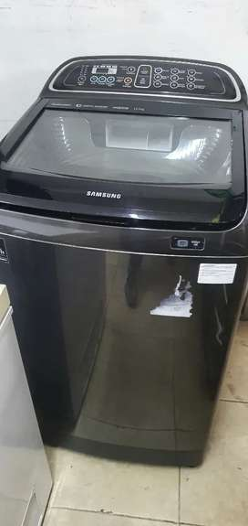 Vendo lavadora samsung de 35 libras