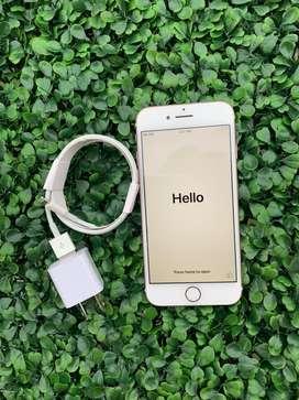 Vendo iphone 7 64GB Rose Gold