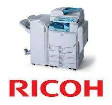 Servicio Tecnico Fotocopiadora Ricoh Aficio Mp Reparacion