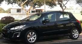 Auto Peugeot 308