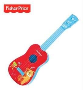 Mi Primera Guitarra - Fisher Price
