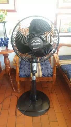 Vendo dos ventiladores en buen estado