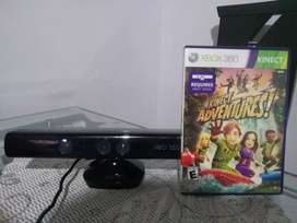 Kinect Xbox 360 juego original